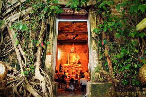 Wat Bang Kung Temple