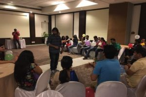 Outbound-Traing-Sessions-of-Corporate