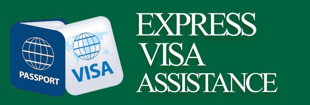 VISA-assistance