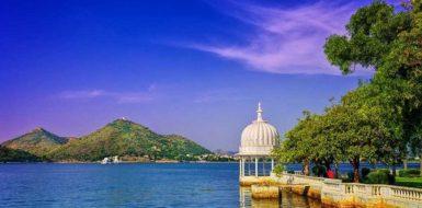 Fateh Sagar Lake-01