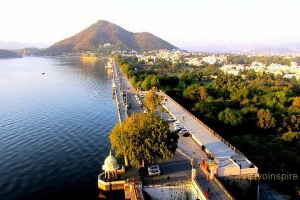 Fateh Sagar Lake-02