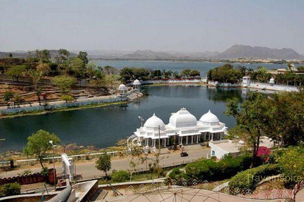 Fateh Sagar Lake-04