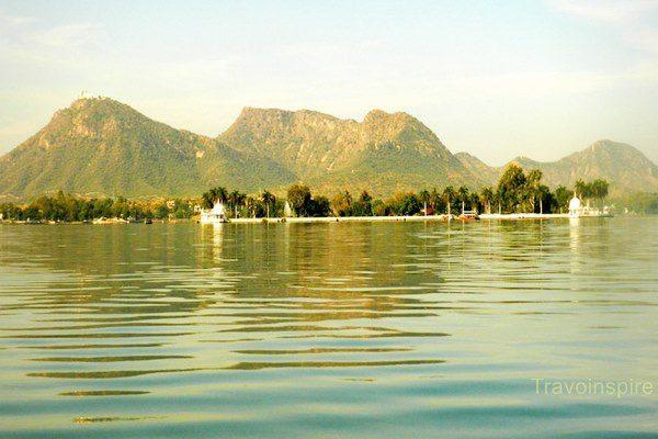 Fateh Sagar Lake-07
