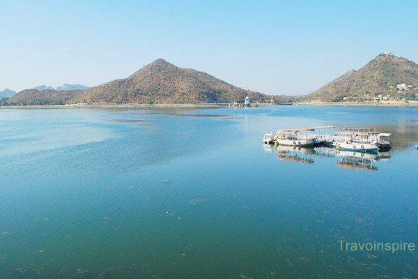 Fateh Sagar Lake-08